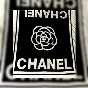 New Camellia blanket